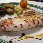 La calidad de Restaurante Lantana