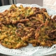 Torillas de camarones de Restaurante Lantana